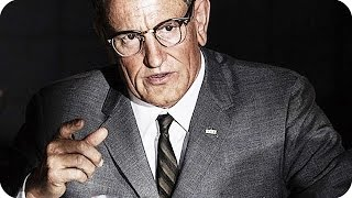 LBJ First Look Clip (2016) Woody Harrelson as Lyndon B. Johnson