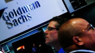 Goldman Posts Highest Earnings Per Share in Five Years