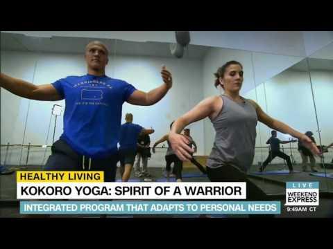 Kokoro Yoga - Headline News