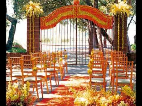 Orange Wedding Ideas Youtube