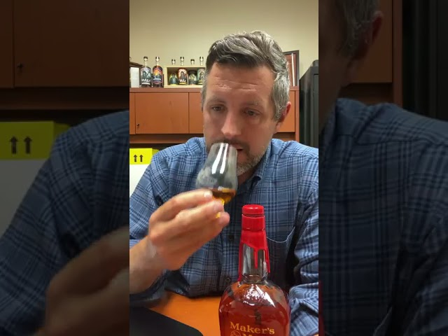 NEW Maker's Mark Limited Release 101 Proof