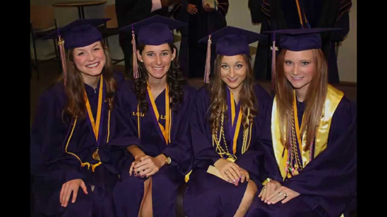 What are the requirements to graduate with honors from LSU ...
