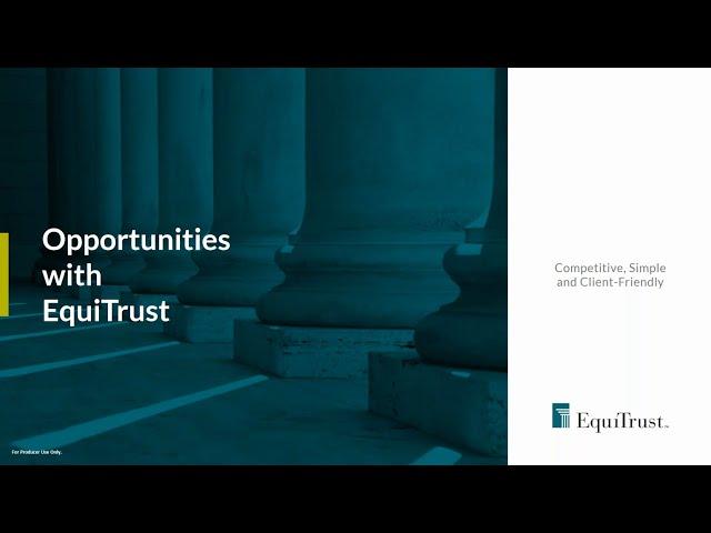 Equitrust -  MarketPower Bonus Index® Annuity