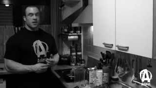 Roman's Protein Pancakes