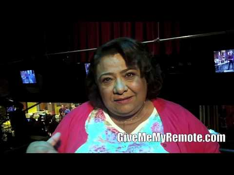 DADS: Tonita Castro teases