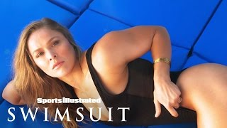 Ronda Rousey 2015 Outtakes | Sports Illustrated Swimsuit thumbnail
