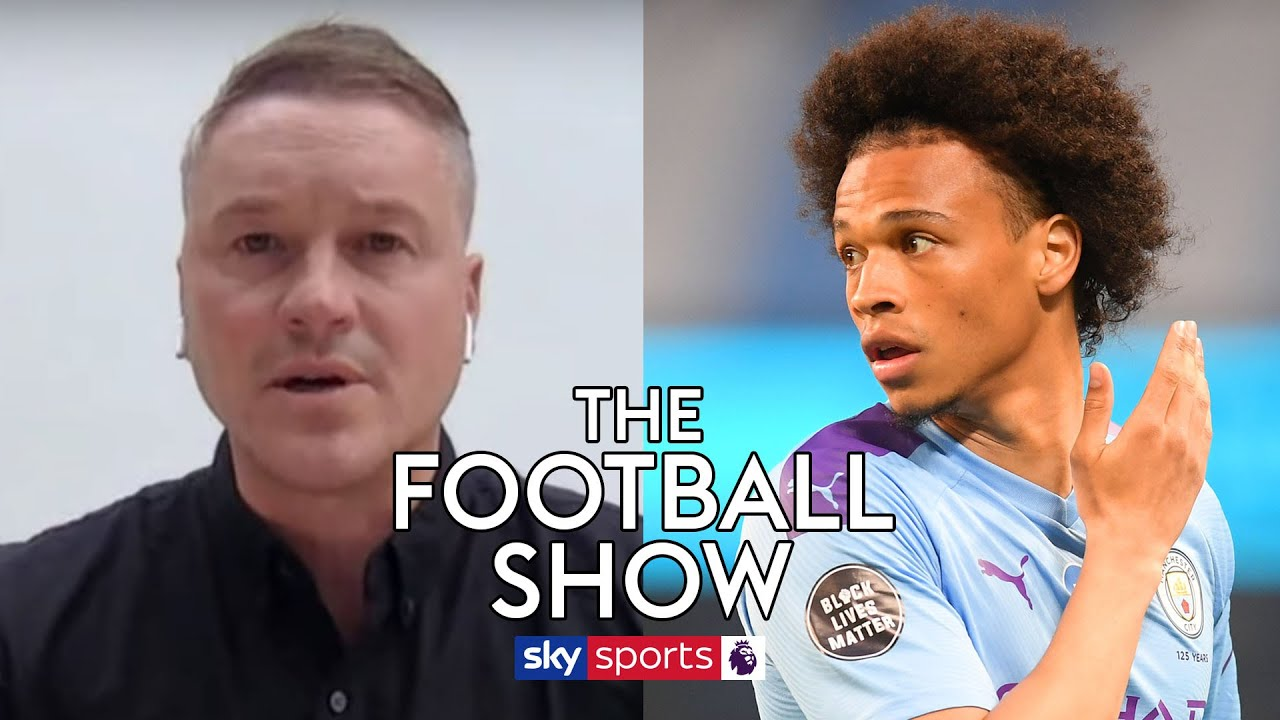 Are Man City making a mistake in selling Leroy Sane? | The Football Show