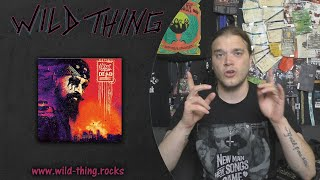 """Hank Von Hell """"Dead"""": Catchy ohne Ende 