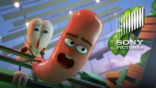 SAUSAGE PARTY - Bananas & Tomatoes (Now Playing)