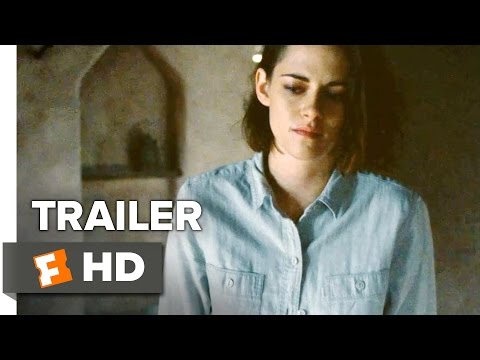Personal Shopper Official Teaser Trailer 1 (2017) - Kristen Stewart Movie