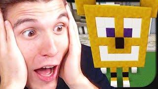 Paluten & OdinakaJesus treffen aufeinander..  ☆ Minecraft: Master Builders