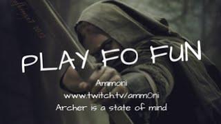Archeage 2.9 Следопыт [Ammoni] fun movie 30/08/16