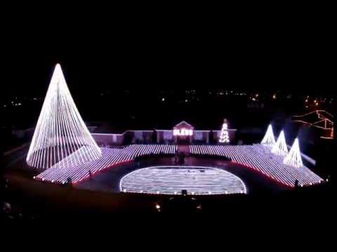 Patriotic Military Tribute with Synchronized Christmas Lights - Patriotic Military Tribute With Synchronized Christmas Lights - YouTube