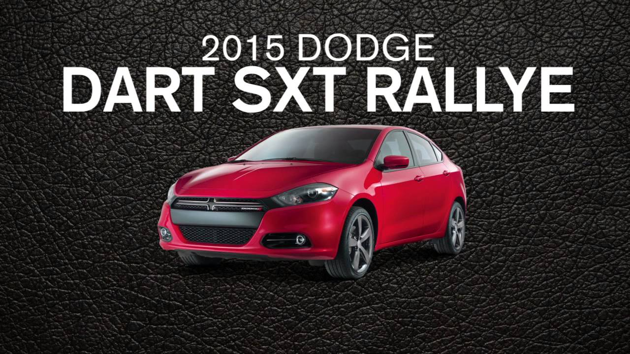 Save On Dodge Dart At Hillview Motors You