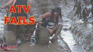 ATV BLOOPER REEL