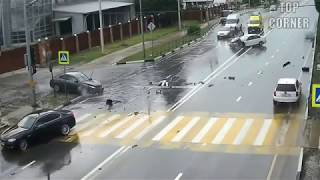 HILARIOUS FUNNY DRIVERS, EPIC FUNNY DRIVING FAILS COMPILATION