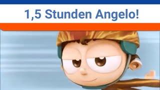 Angelo Ein Einhalb Stunden Ganze Folge Angelo Deutsch Fan 3