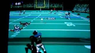 NFL Xtreme Demo