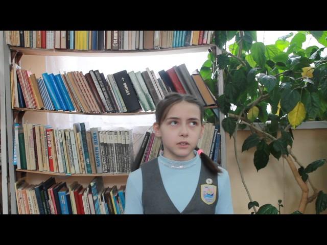 Изображение предпросмотра прочтения – ЮлияСтолбова читает произведение «Возвращение» ВиктораМихайловичаГончарова