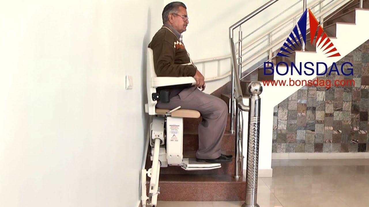 BONSDAG Stair Lift