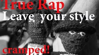 Teledysk: PMD Das Efx feat Amigurumi Killers - Leave your Style Cramped
