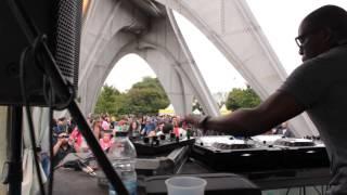 Pat Boogie @ Piknic Electronik 2013