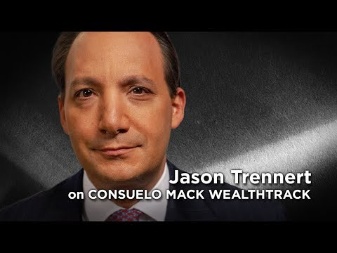 Influential Strategist Jason Trennert: Full Effects of Tax Reform & Deregulation Are Still Ahead