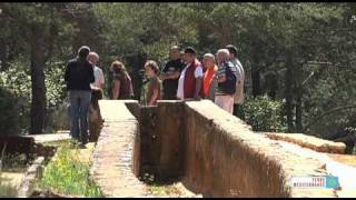 Les ocres de Roussillon dans le Luberon en Provence