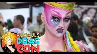 Fab Fan Fashion of RuPaul's DragCon 2017