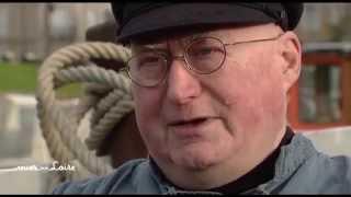 Vues sur Loire : La Maine au fil de l'eau à Angers 49