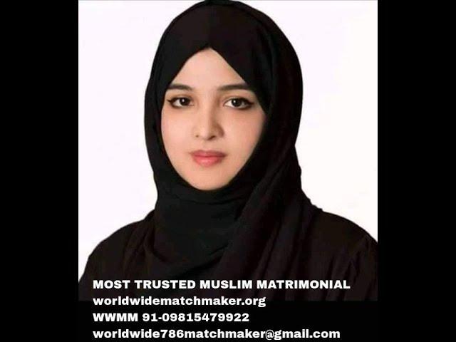 Muslim second shaadi Qatar Second