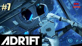 ADR1FT - The First Body - #7
