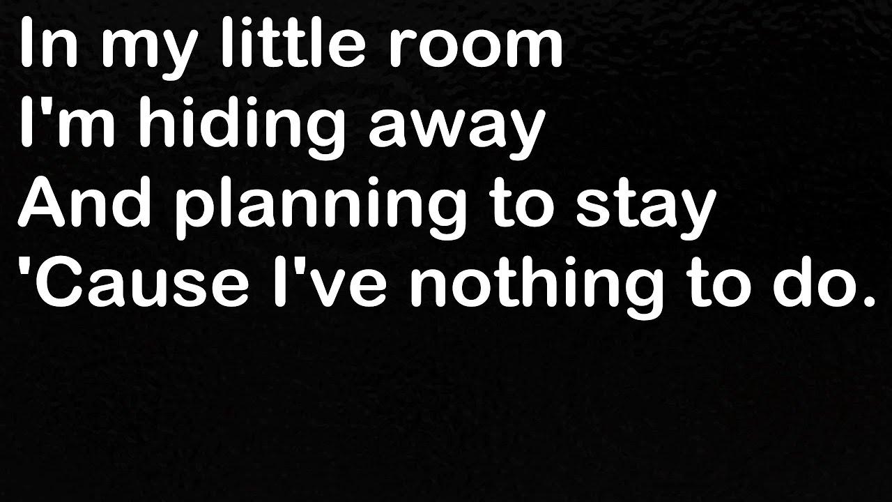 Eddie Peregrina In My Little Room LyricsMp3