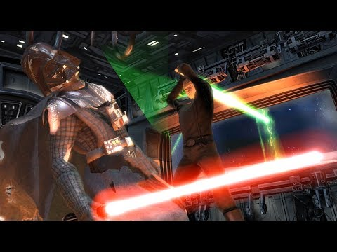 Star Wars: The Force Unleashed - Death Star