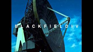 Blackfield - Kissed by The Devil (IV - 2013)