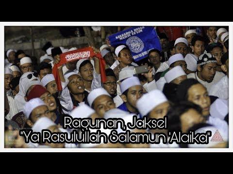 Nurul Musthofa 5 Agustus 2017, Ragunan - Jaksel