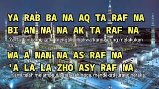 Download YA RABBANA TARAFNA