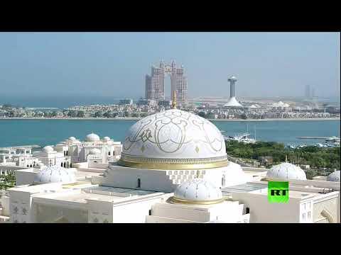 مباشر.. استقبال بوتين في الإمارات  - نشر قبل 2 ساعة