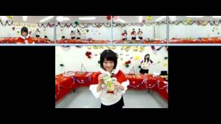 公式動画はこちら↓↓↓ [ LOTTE×HKT48 HKTree48 ] 朝長 美桜 チョコツリー...
