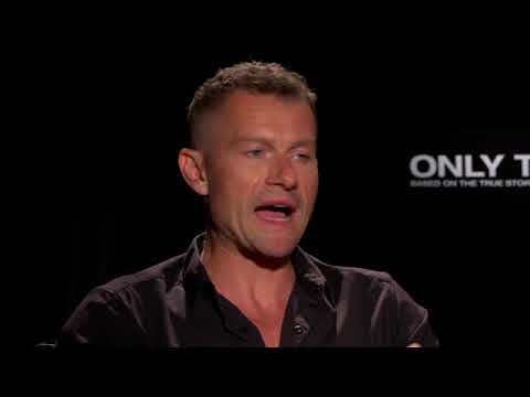 Only the Brave James Badge Dale