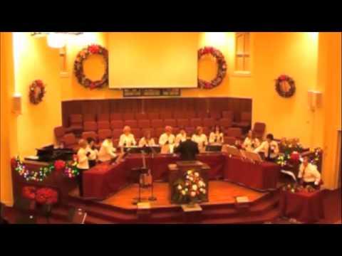 Joy to the World - Handbell Choir