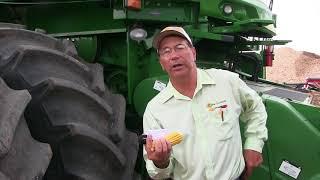 Marion Calmer on Minimizing Cracked Grain During Harvest