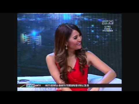 [ANTV] LIVE Selamat Malam Indonesia CUT MILA