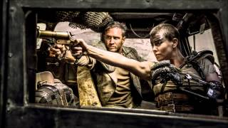 "17. ""Many Mothers"" - Junkie XL (""Mad Max: Fury Road"", 2015) HD"