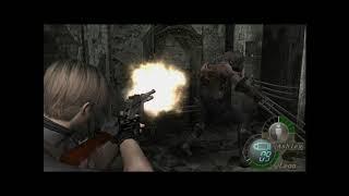 Resident Evil 4 #14 Primer gameplay comentado 😀😀! !
