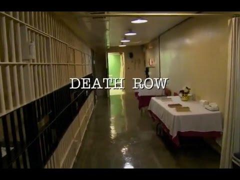 16 BIZARRE LAST WORDS ON DEATH ROW