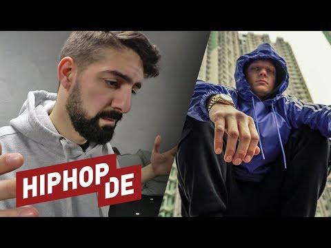 """""""Magisch"""": Olexesh schafft, was bisher nur 8 andere Rapper gepackt haben – On Point"""