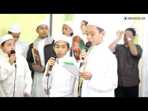 [MATIS] Ma'had Tahfiz Imam Syafie : Mahalul Qiam