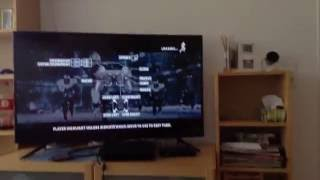 pingu2008 spielt Backbreaker (PS3 American Football)