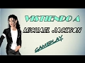 Vistiendo al rey del pop / MICHAEL JACKSON DRESS UP GAME / GAME PLAY